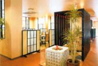 多久シティホテル松屋 日本料理「梅の華」