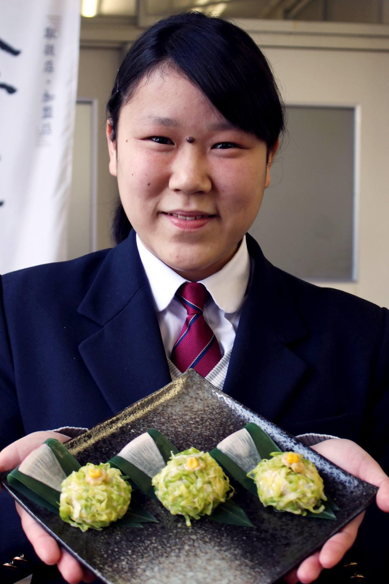 3.田島優偉さん