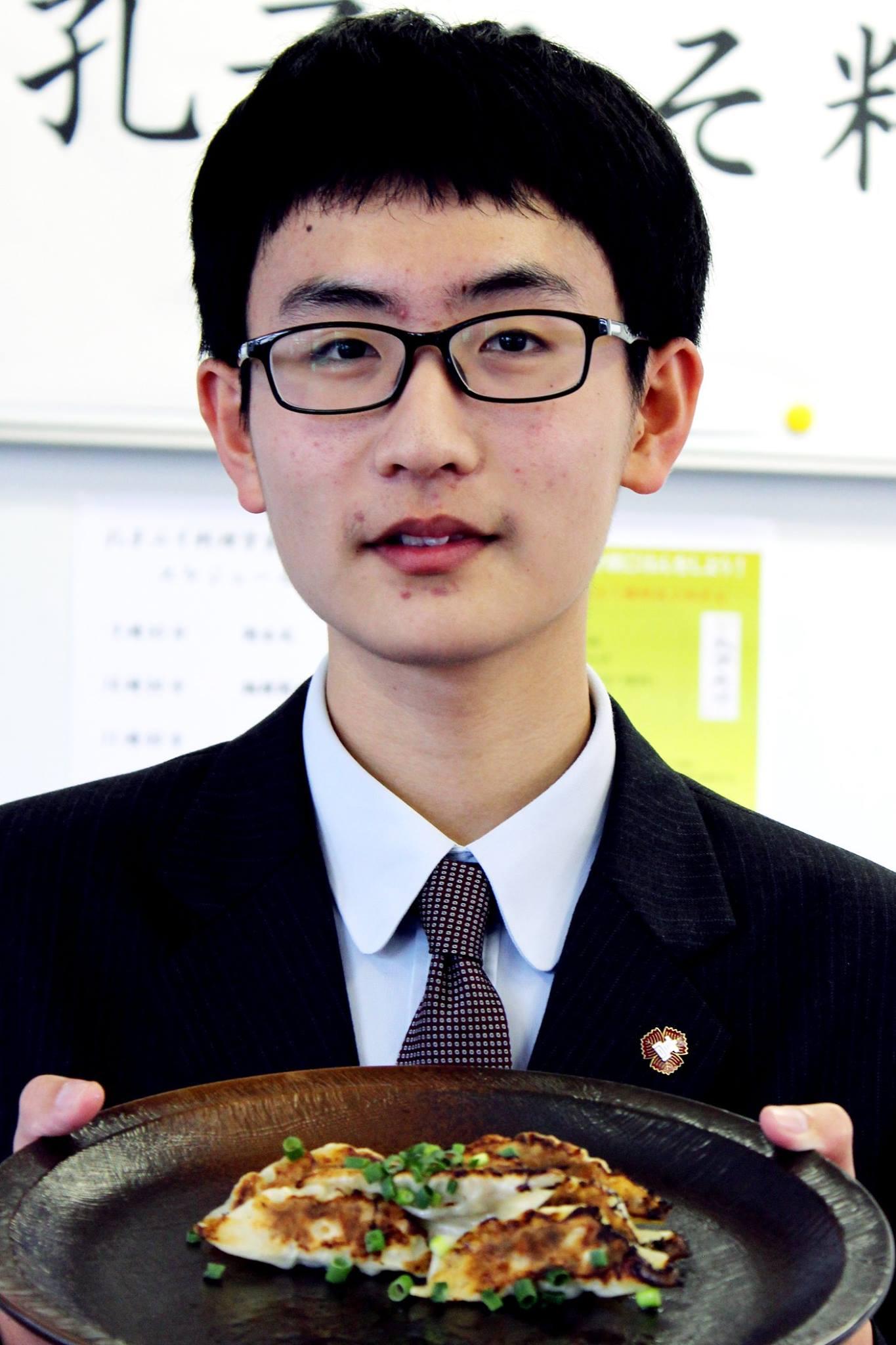 4.福井翔大さん
