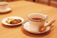 カフェ「天の山カフェ」(天山多久温泉TAQUA)