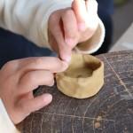 【TABICA】世界に一つだけの陶器をつくろう~土工房で陶芸体験~