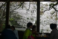 【TABICA】隠れた桜の名勝地で豪快に花見バーベキュー