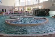 タクア  GW期間中、室内プール営業